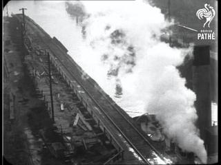 Liverpool's New Wonder Docks On Sleeve As Liverpools New Wonder & Cuts (1926)