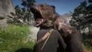 Red Dead Redemption 2 | Man vs Wild (Человек и Природа)