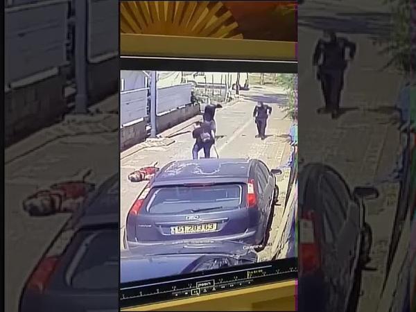 שוטר מראש העין רוקן מחסנית והרג את שיראל חבורה 30 לוקה בנפשו. אחותו ניסתה לעצור את השוטר בגופה