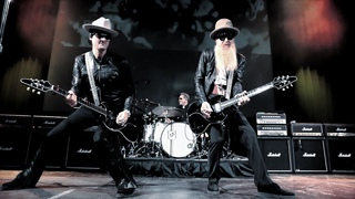 "Billy F Gibbons: ""Missin' Yo' Kissin'"" from ""The Big Bad Blues"" (2018)"