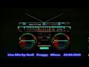 Live Mix by Godi Proggy Mixxx 28 06 2020