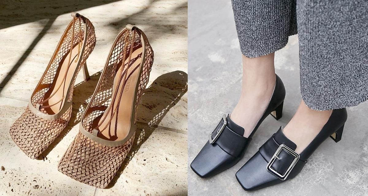 Тренды весны 2020: обувь, изображение №5