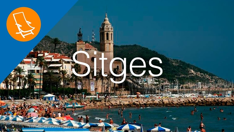 Sitges The Jewel on the Mediterranean