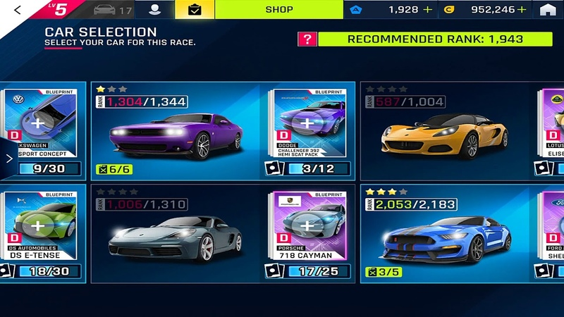 Asphalt 9: Legends Official Iphone/Ipad/Android Gameplay 1080p 202