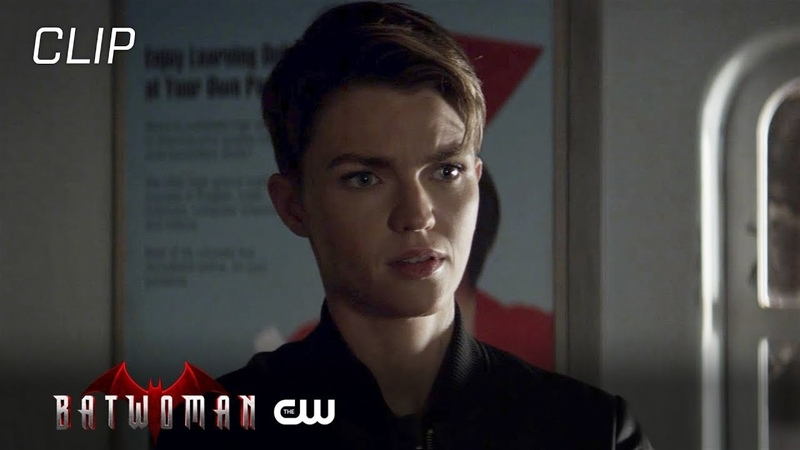 Batwoman | Season 1 Episode 10 | How Queer Everything Is Today! Scene | The CW