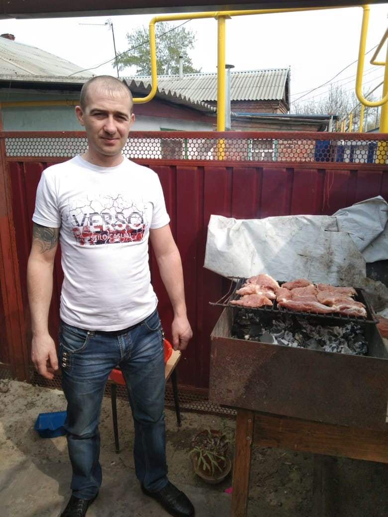Андрей, 32, Semikarakorsk