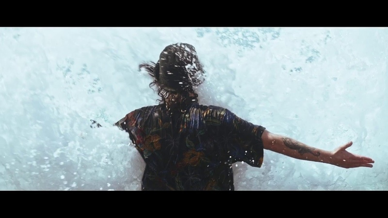 STICKY FINGERS OUTCAST AT LAST Official Video