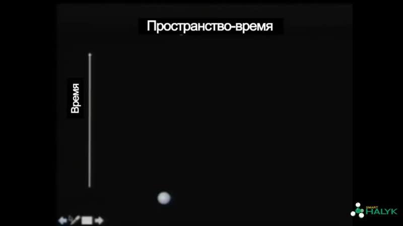 КОНЕЦ ПРОСТРАНСТВА И ВРЕМЕНИ 720p