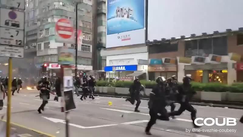 Hong kong non stop