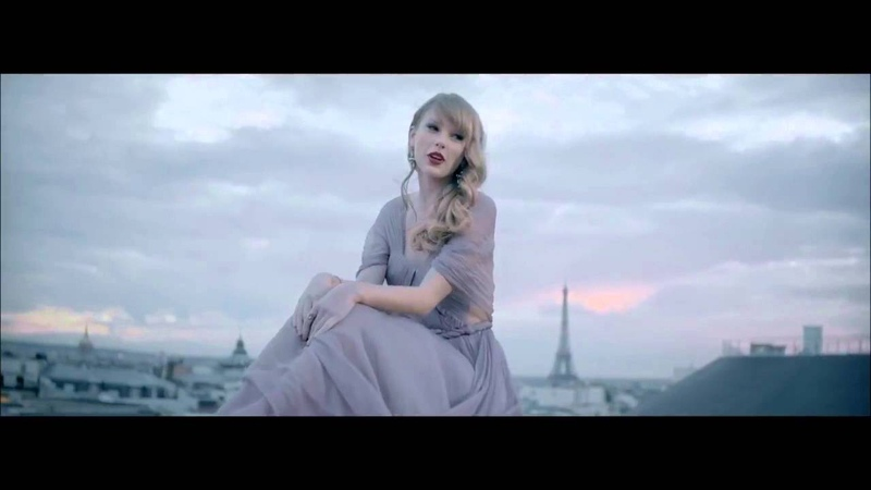 Sonnet 18 - Shakespeare (Taylor Swift)
