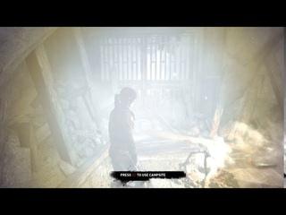 Tomb Raider 2013 Nude mod by ATL v. 3.0
