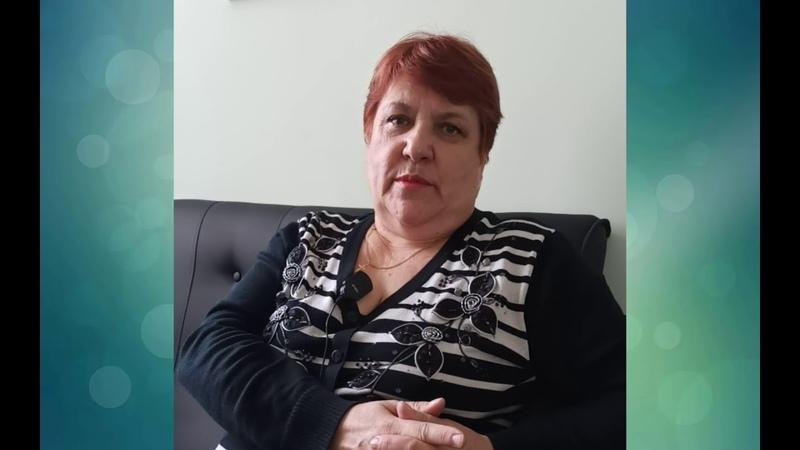Председатель Общественной палаты г Бийска М Б Карпова обращается к бийчанам