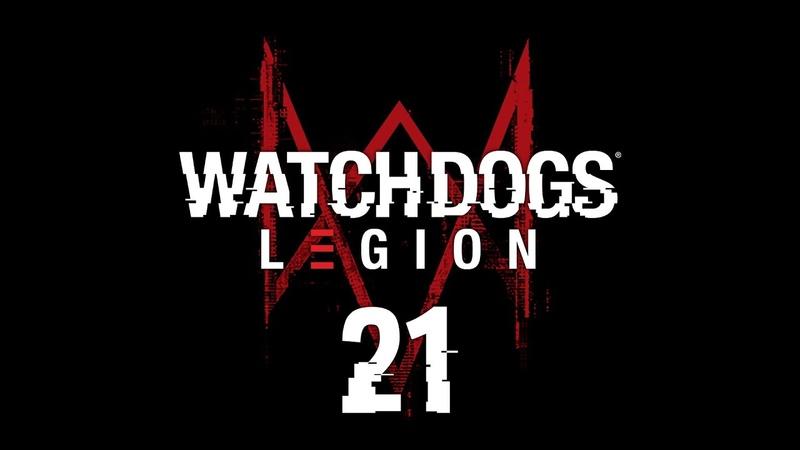 Watch Dogs Legion Брешь в броне Внутри Альбиона 21 PC