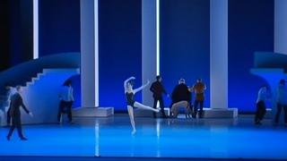 Вести.Ru: Разговор о любви продолжается: в Новосибирске начались гастроли балета Монте-Карло
