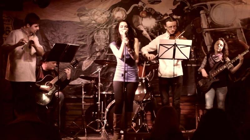 Julia Kotova - Msho Axchik (Armenian)- Sasunciner-(Sasno-Curer )