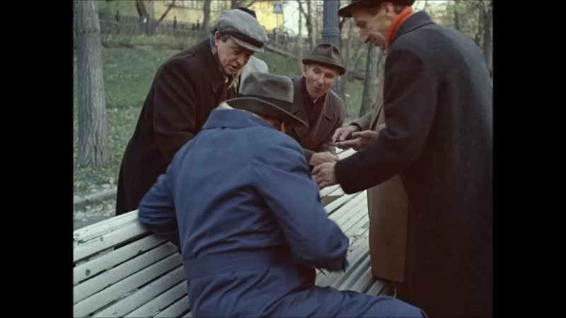 Фильм Москва слезам не верит В 40 лет жизнь только начинается