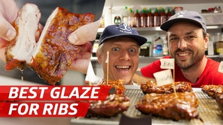 What Makes a Better Glaze for Ribs: Fireball Whiskey or Dr Pepper? — Prime Time
