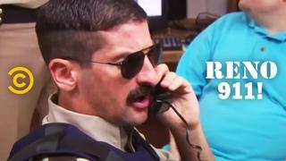 A Murder in Thailand (feat. Patton Oswalt) - RENO 911!
