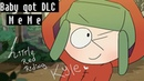 BABY GOT DLC Meme South Park Little Red Riding Kyle