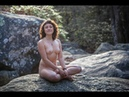 [ Confronting insecurity and body shame by revealing yourself nude in The Embody Project ]