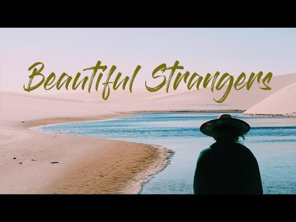Kevin Morby Beautiful Strangers