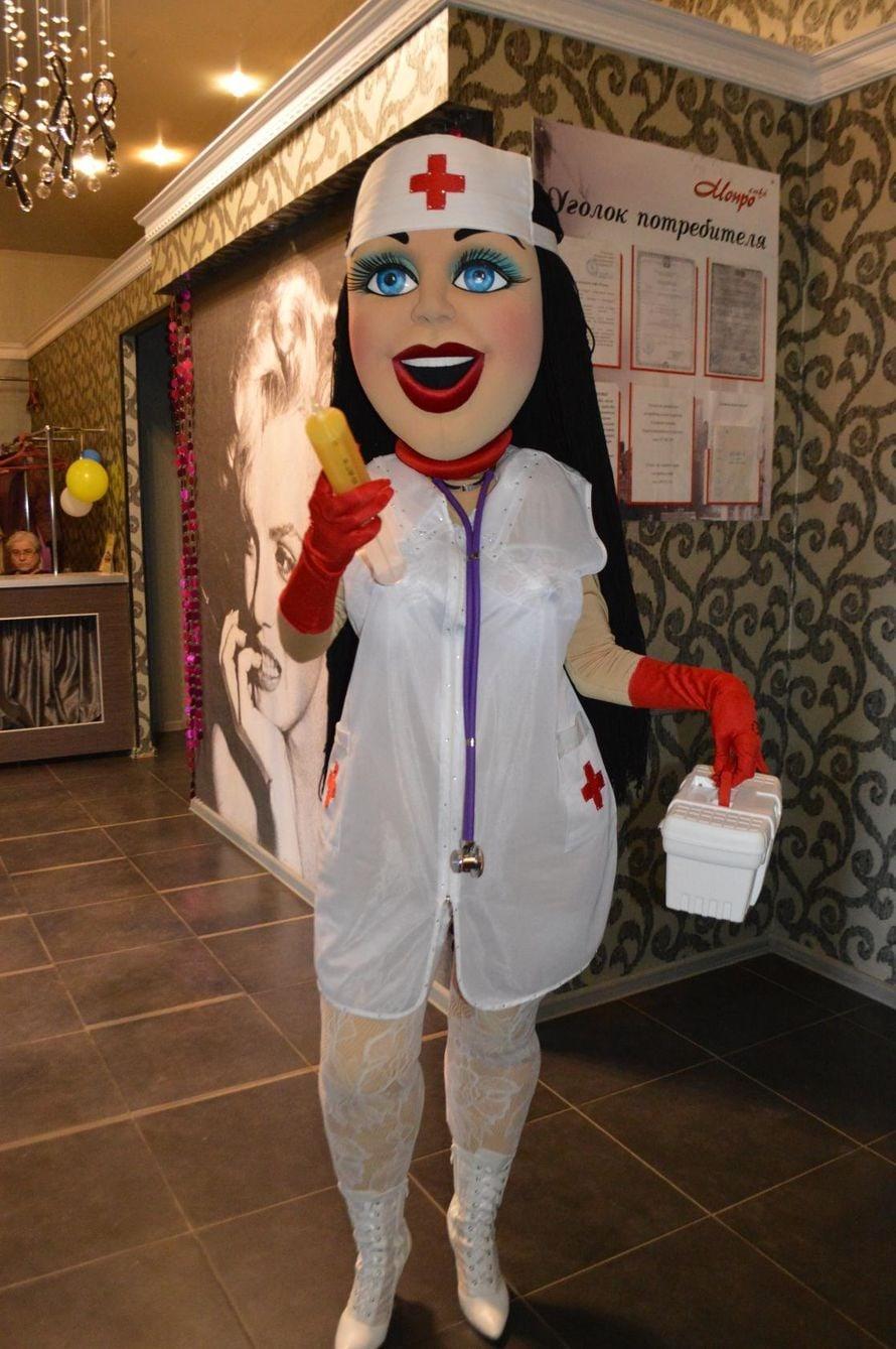 Здравствуйте подскажите у нас в Городце Заволжье есть ростовые куклы для поздравления фото как пример
