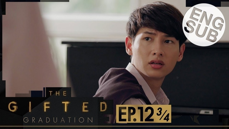 Eng Sub The Gifted Graduation EP 12 3 4