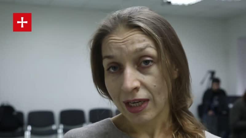 Праворадикалы в Украине решают кому что говорить и думать. Неля Ваховская (укр)