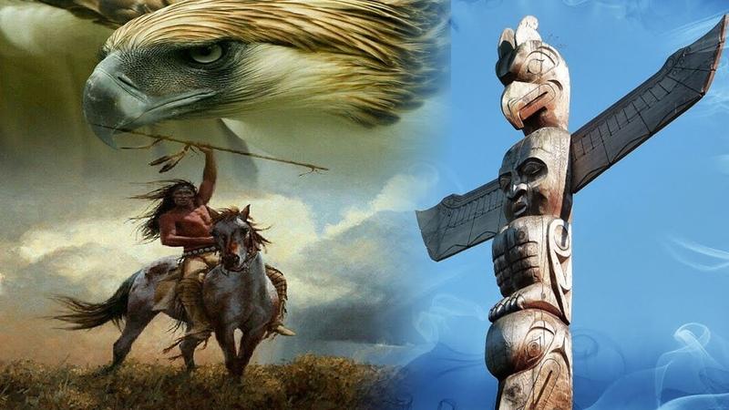 Der Mächtige ZAUBER Des PAIUTE-Stammes