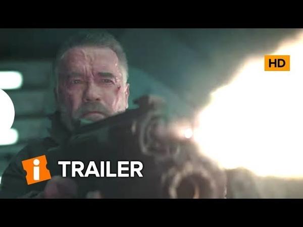 O Exterminador do Futuro - Destino Sombrio | Trailer 2 Legendado