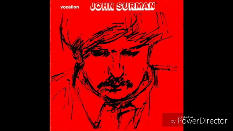 John Surman Good Times Will Come Again