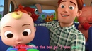 The Wheels on the Bus Song THE BEST Song for Children the best video for kids Bibifong