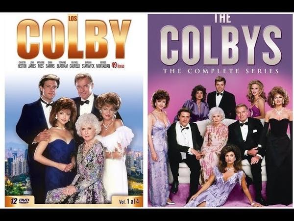 Los Colby Cap 22 *Ajustes de cuenta*
