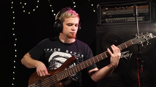 Mastodon - Mother Puncher (bass cover by Dmitry Ivanov)