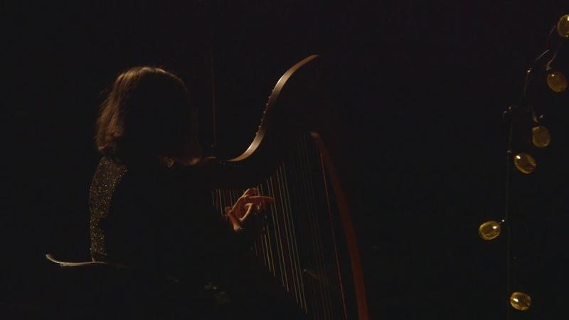 Mera Royle plays Mike Oldfield's Tubular Bells