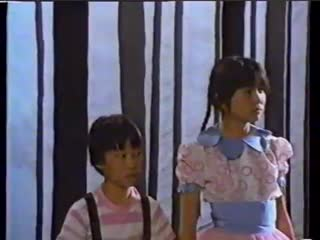 Гензель и Гретель / Hansel and Gretel (1982) США