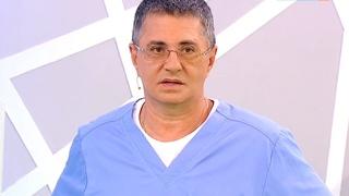 Можно ли заразиться менингитом в бассейне | Доктор Мясников