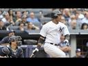 Yankees Clinch AL East Title