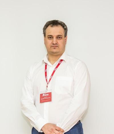 Дмитрий Уланов, Ижевск