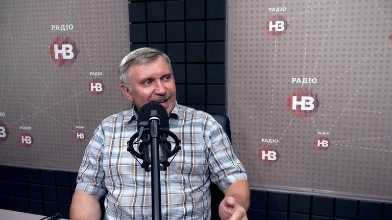 Росія витісняє інші країни з Чорного моря і планує зробити теж саме з Балтикою - Михайло Гончар