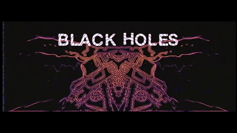 The Blue Stones Black Holes Solid Ground Official Lyric Video