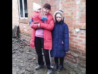 Житель Кубани поджег дом и оставил без крыши над головой жену и двух дочек.