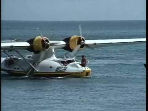 Жак Ив Кусто В поисках Атлантиды Часть I 1978 Подводная одиссея команды Кусто