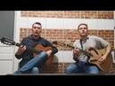 Иван Дорн - бигуди / moloko - sing it back кавер на гитаре