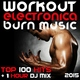 Workout Electronica - Hard Dark Delivery