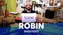 ROBIN | QUARANTINE