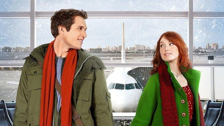 Рождественская путаница (2013) HD