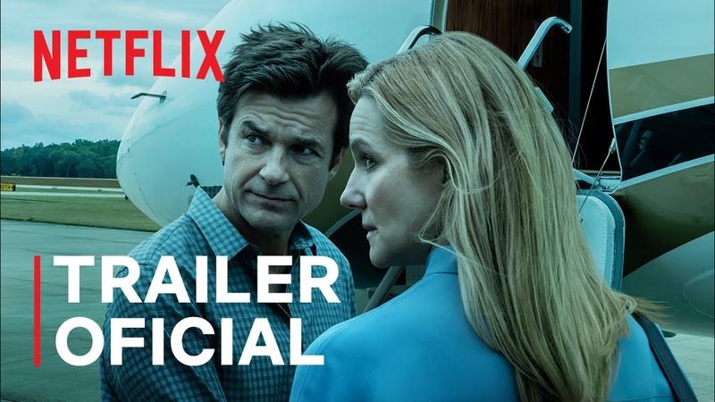 Ozark Temporada 3 Trailer oficial Netflix