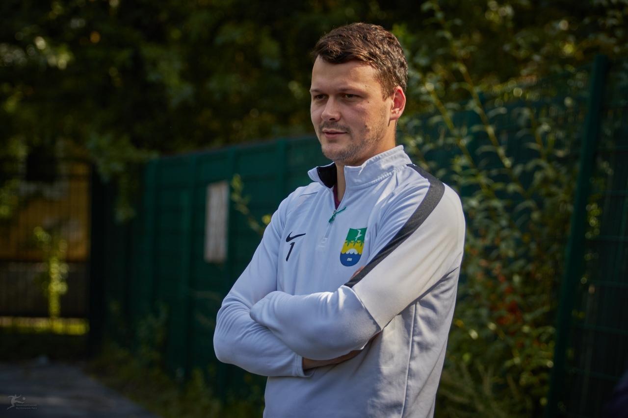 Александр Ходченко  (