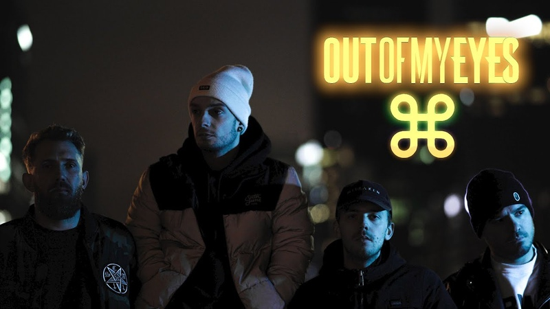 Out Of My Eyes CmdZ Official Music Video